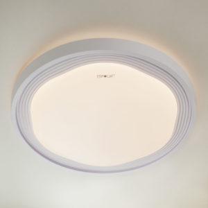 bcba7c382d25ade9cc420665687b98cc 300x300 - Настенно-потолочный светильник Eurosvet 40006/1 LED белый