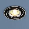 bee2621c16b6b471152de307580fab0d 100x100 - встр. точечный светильник Elektrostandard 2002 черный