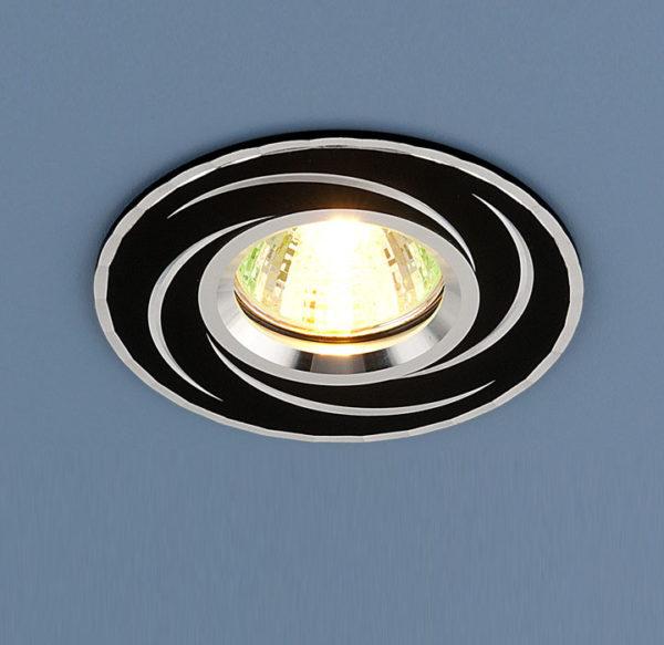 bee2621c16b6b471152de307580fab0d 600x583 - встр. точечный светильник Elektrostandard 2002 черный