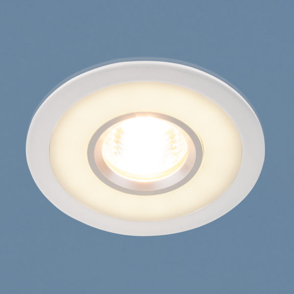 bf056474c0abeb352d852b8be8ecf5bf 600x600 - встр. точечный светильник Elektrostandard 1052 белый