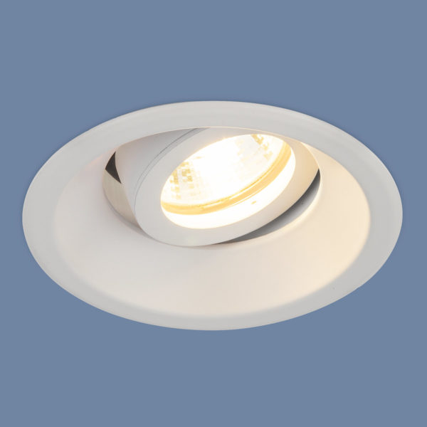 c14c792acddc2b9dfaaca029a13ab06e 600x600 - встр. точечный светильник Elektrostandard 6068 MR16 WH белый