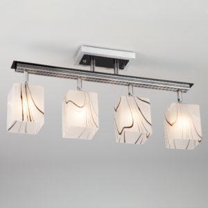 c4014c1c6d2f2f917e098dd90f3c2b48 300x300 - Потолочный светильник Eurosvet 3525/4 алюминий/белый