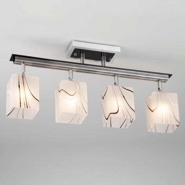 c4014c1c6d2f2f917e098dd90f3c2b48 600x600 - Потолочный светильник Eurosvet 3525/4 алюминий/белый