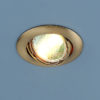 c89f9ceaa5f4c76fe2036a08ad69ac53 100x100 - встр. точечный светильник Elektrostandard 104S бронза