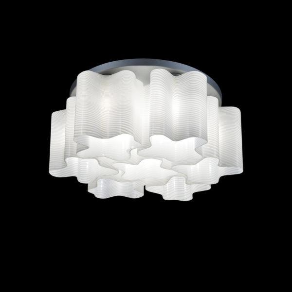 ca7cb203fb546faa420b57b2a6ca2868 600x601 - Потолочный светильник Lightstar 802071