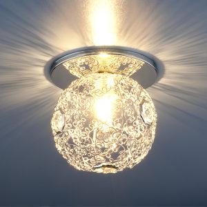cb4df33bcafac12e5cc5a34a83904ebc 300x300 - встр. точечный светильник Elektrostandard 1002 серебро