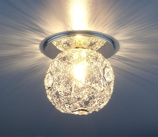 cb4df33bcafac12e5cc5a34a83904ebc 600x520 - встр. точечный светильник Elektrostandard 1002 серебро