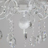 cc585edf3da6022f0beef12aa65f4eba 100x100 - Люстра подвесная Eurosvet 10064/5 белый с серебром
