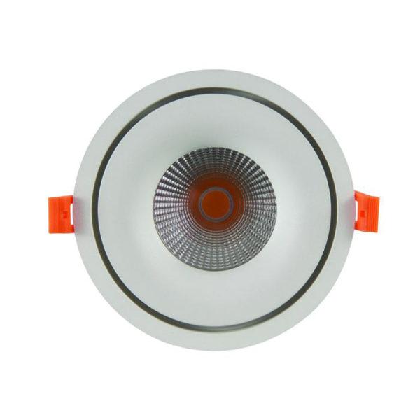 cd3ac8619c67096a4d162c81b0539377 600x600 - встр. точечный светильник ArteLamp A3315PL-1WH