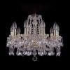 d139d1cff5f1c5ee6ec28fe2b672f2ca 100x100 - Люстра подвесная Bohemia Ivele Crystal 1413/10/165 G
