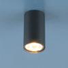 d193bb8744402641699ffeb7fbf7fde6 100x100 - Накладной точечный светильник Elektrostandard 5256 GR графит Nowodvorski
