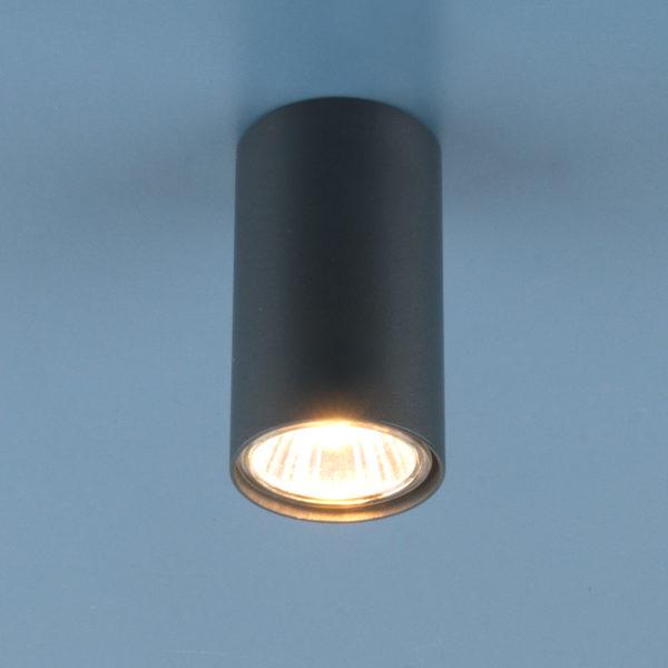 d193bb8744402641699ffeb7fbf7fde6 600x600 - Накладной точечный светильник Elektrostandard 5256 GR графит Nowodvorski
