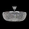 d2677076eca7e6c3308447a7ea37608e 100x100 - Люстра потолочная Bohemia Ivele Crystal 1928/45Z Ni