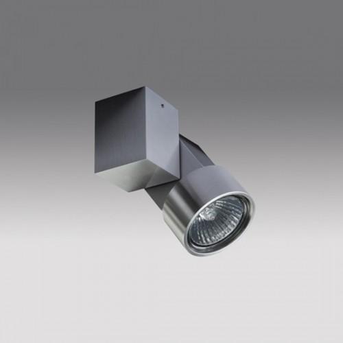 d730413fe523ee2606d32793abc8a768 - Накладной точечный светильник ITALLINE OX 1A alu