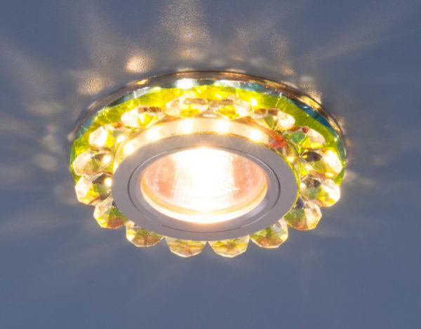 d90776f2763a064c6cdf9f2b29a75b38 600x470 - встр. точечный светильник Elektrostandard 6036 мульти