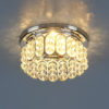 db3ac6980e10ccaca67638455e2e77dc 100x100 - встр. точечный светильник Elektrostandard 7241 хром/белый