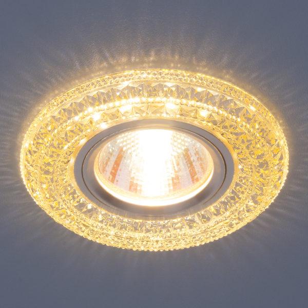 dbd89d65847678bbae56d0345ad7d4fb 600x600 - встр. точечный светильник Elektrostandard 2160 тон.