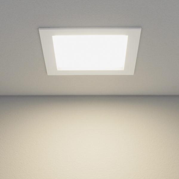 dbd98bc16abb6314b025c5526dd84091 600x600 - встр. точечный светильник Elektrostandard DLSS170 Теп.белый