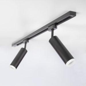 dc739d538d76f596515f3185cb1a5ac4 300x300 - Трековый светильник Elektrostandard Oskar Черный 10W 4200K