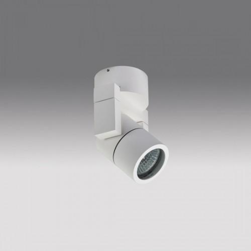 e11d99e6af6334025f2389bc419b048c - Накладной точечный светильник ITALLINE BOK 07 white