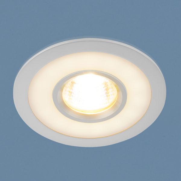 e394206aeec7e317147f56c02df0d397 600x600 - встр. точечный светильник Elektrostandard 1052 хром