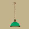 e528f36e64c9aac0a6fdb3a4734697f7 100x100 - Подвесной светильник Kutek LID-ZW-1 (P) GR патина/зеленый