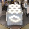 e5aefc426adeadfeba678791a6f29aca 100x100 - Настенно-потолочный светильник Maysun NLS-15W тёплый белый
