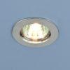 e66d796bc3db8c045121290cc41ad666 100x100 - встр. точечный светильник Elektrostandard 863A хром