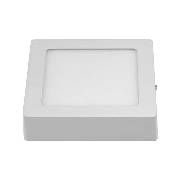 e93545a56dff18194d69e769d10cce8c 600x600 - Накладной точечный светильник Elektrostandard DLS002 12W 4200K белый WH