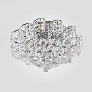 eaf4aed0cff880bf995abcfdf4173a06 300x300 - Потолочный светильник Eurosvet 16017/6 хром