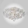 ec40bd2a77bec867c88eeb9b647ae6f3 100x100 - Потолочный светильник Eurosvet 16017/6 белый с серебром