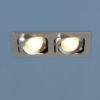 ee98485f90e8b0132e709e4f26d7d2b1 100x100 - встр. точечный светильник Elektrostandard 1021/2 хром