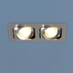 ee98485f90e8b0132e709e4f26d7d2b1 300x300 - встр. точечный светильник Elektrostandard 1021/2 хром