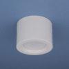 f49a3e87e305daf58e0e4ebce335ba7c 100x100 - Накладной точечный светильник Elektrostandard DLR026 6W 4200K белый мат.