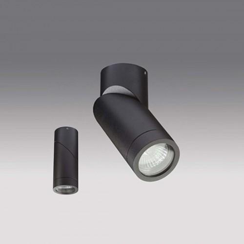 f53d2924263c0bc0c6825af416518eb4 - Накладной точечный светильник ITALLINE 203111 black