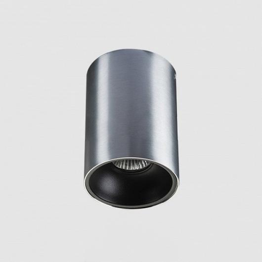f7d5adde8f78fca1eef71a2124ad744d - Накладной точечный светильник Megalight 3160 alu/black