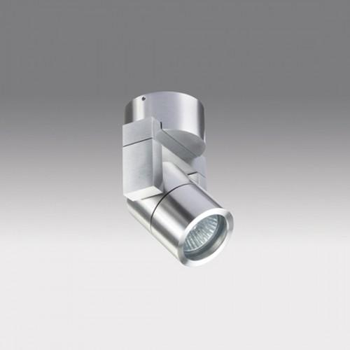 f96a29f4218e53defc9911824daa571f - Накладной точечный светильник ITALLINE BOK 07 alu