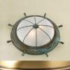 fd5ccbac09a13e1fe8a01fa20886ae52 100x100 - Настенно-потолочный светильник Lustrarte 689/38-0622 мат. латунь/мат. стекло