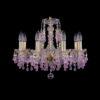 ff0f53fe823af325f78534df2eac277b 100x100 - Люстра подвесная Bohemia Ivele Crystal 1410/8/160 G V7010