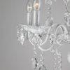 ff9b48a3075e208a3b94e7a01352e8a2 100x100 - Люстра подвесная Eurosvet 10064/5 белый с серебром