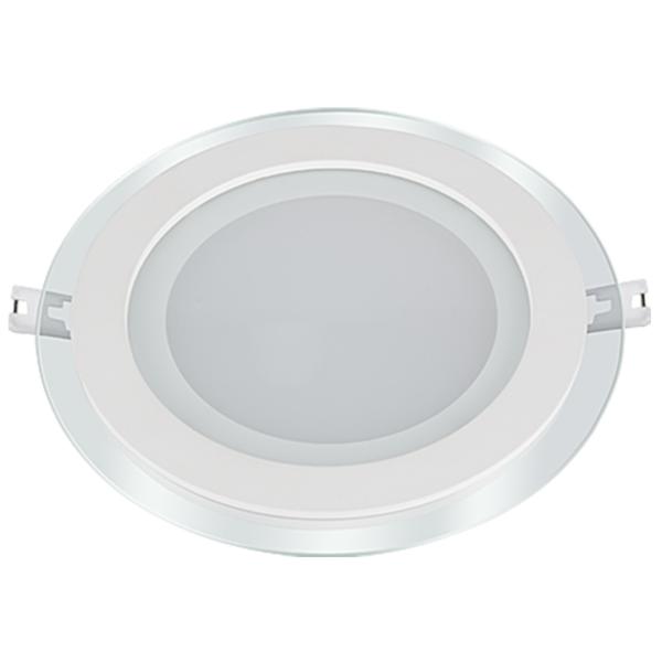 ffed911cdf5dc8ae101f557d43d685e4 600x600 - встр. точечный светильник Elektrostandard DLKR160 белый