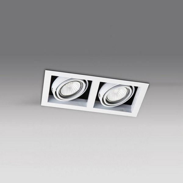 1b400b4582c1f87537225ffb43caa48b 600x600 - встр. точечный светильник Megalight XF002L white