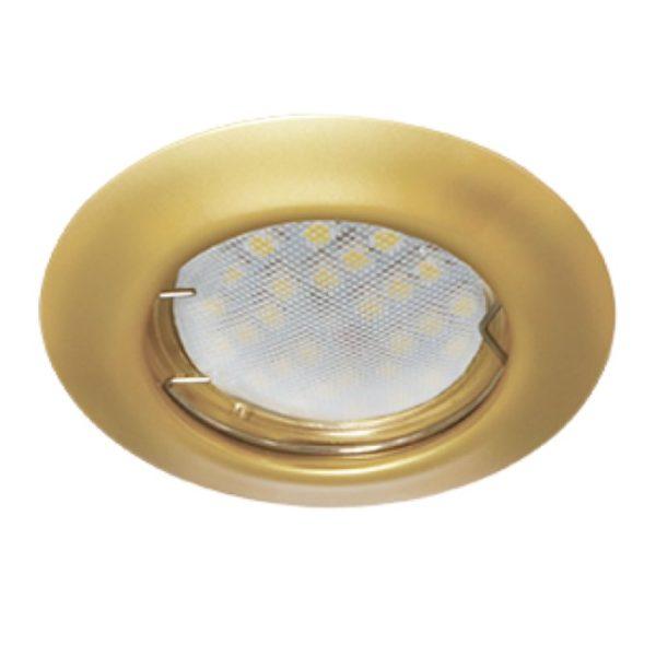 2f48d947f2b618a90381657043dc31bc 600x611 - встр. точечный светильник General GCL-MR16-B-G золото