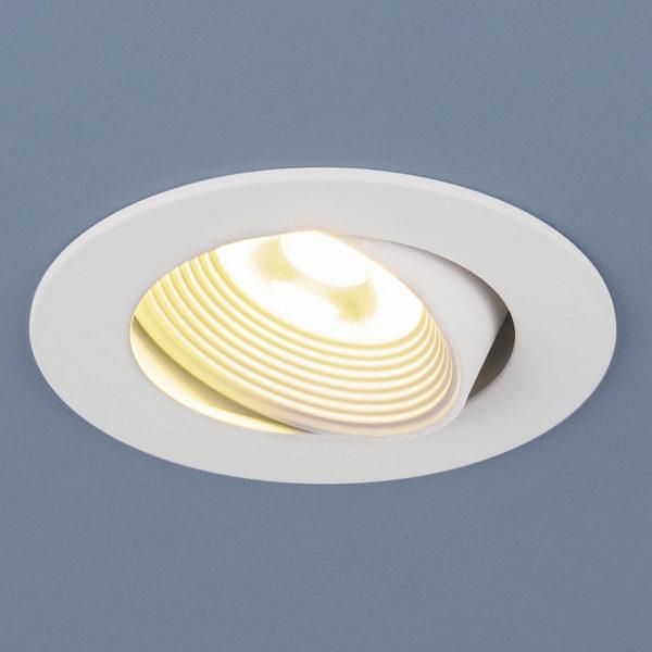 44ad57fef0041c7912d7db5f955f3d0f 600x600 - встр. точечный светильник Elektrostandard DSS85 4200K белый