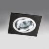 647d919bb7914e501a949909e3125e35 100x100 - встр. точечный светильник Megalight SAG103-4 black/silver