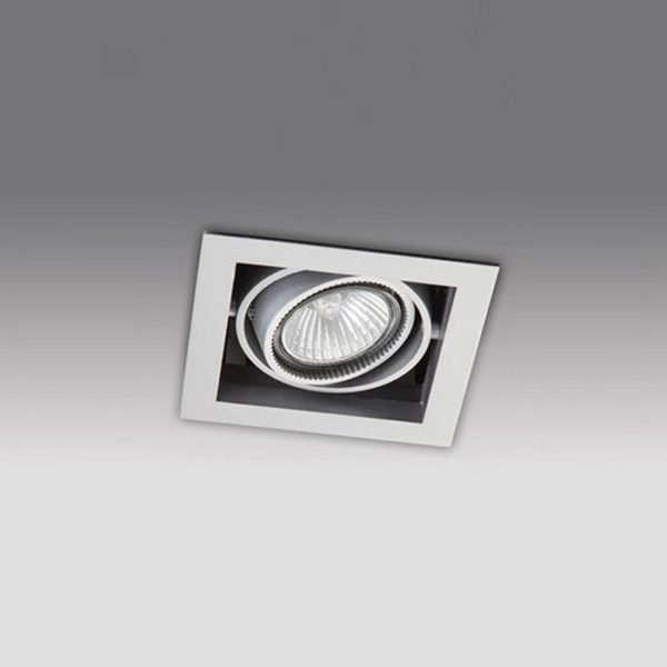 7944d04f2fb0095cd679d9becc5e0957 600x600 - встр. точечный светильник Megalight XF001L silver