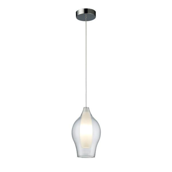 841d90c3bd63ae62fb2b471837a79920 600x600 - Подвесной светильник Vestini MD1506-1 Transparent