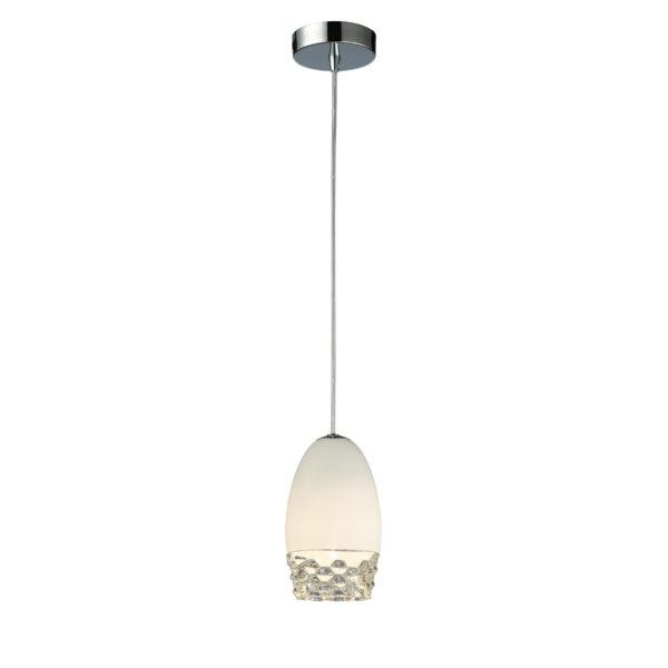 9454c9a4415ec163dc6da9bfd7a68202 600x600 - Подвесной светильник Vestini MD1510-1 White