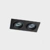 954ca654fba192d57ec9e723ae9be41a 100x100 - встр. точечный светильник Megalight SAG203-4 black/black