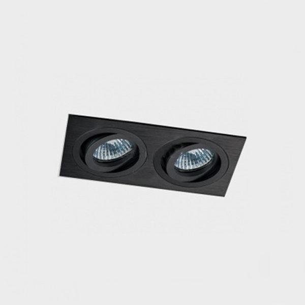 954ca654fba192d57ec9e723ae9be41a 600x600 - встр. точечный светильник Megalight SAG203-4 black/black